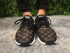 Adidas NMD x Louis Vuitton x Gucci x Supreme St Johns Park Fairfield Area Preview