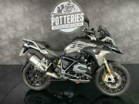 BMW R1200GS TE Exclusive 2017 *67 plate and IMMACULATE!*