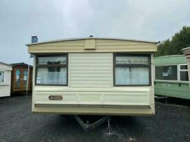 Static Caravan For Sale Offsite 2 Bedrooms - Atlas Debonair 35x12ft