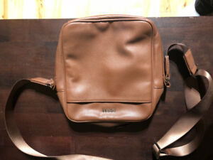 Vend Dion Faux-Leather Crossbody Bag