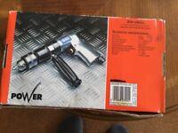 Draper Air Drill 13mm (brand new)