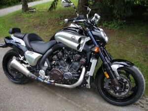 2009 Yamaha VMax Monster