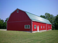 Specialty Crop Farm, w/Microclimate,  Lakeview of Lake Erie