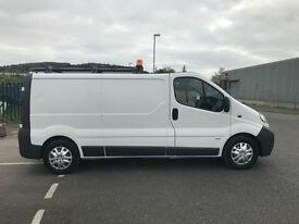 Vauxhall Vivaro 1.9Di 2900 LWB - NO VAT TO PAY