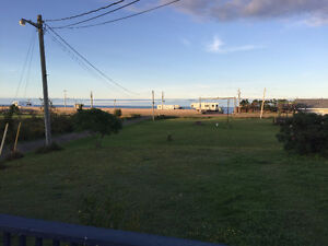 Cottage For Rent in Caissie Cape, Deeded Beach Access