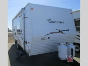 2007 Coachmen RV NORTHERN SPIRIT 19 FLB