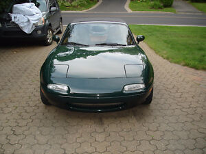 1991 Mazda MX-5 Miata MX5 Convertible ( NO DEALERS )