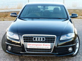 Audi A4 2.0TDI ( 143PS ) 2010MY S Line