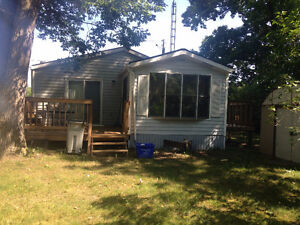 All Year Round Winterized Cottage $45,000