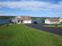 Waterfront Home - for Sale by Owner
