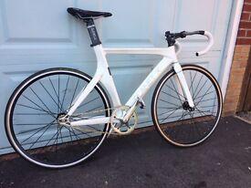 Planet X track bike