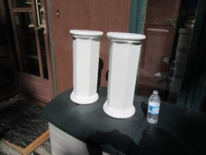 PLANT STANDS - VARIOUS STYLES - REDUCED!!!!