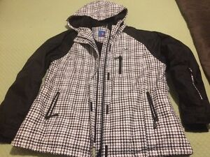 Women's Winter Coat / Jacket 2X