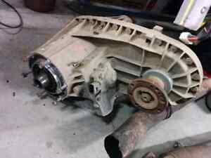 2007 Ram 2500 5.7 hemi parts