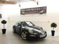 2006 PORSCHE 911 3.6 CARRERA 2 997 * MANUAL 6 SPEED * ONLY 30,000 MILES * PCM