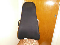 Obusforme Highback backrest like new condition , rarely used as