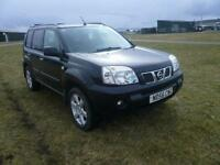 Nissan X-Trail 2.2dCi 136 2007MY Columbia