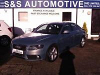 Audi A4 Tfsi S Line