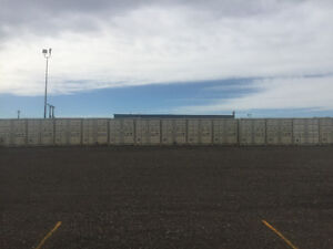 Winter Promo on 8 x 20 foot Sea Containers $149