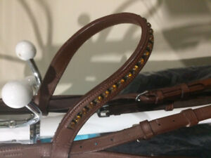 BR Bridle For Sale