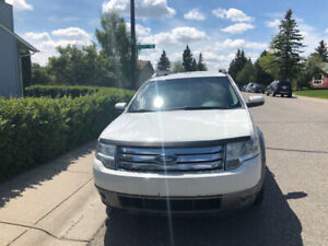 2009 Ford Taurus SEL X* reduced