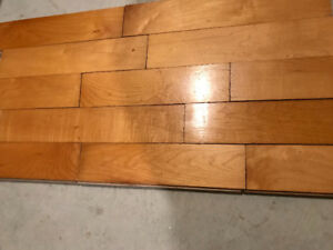 select used hardwood for sale