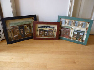 Shadow Box 3D Pictures London Ontario image 1