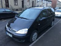 Ford galaxy 1.9 tdi 7 seater