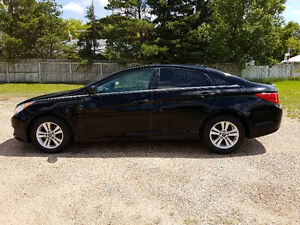 2011 HYUNDAI SONATA GLS SEDAN * HEATED SEATS * NO ACCIDENTS