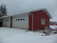 Garage Door Service & Sales