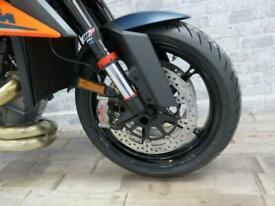 KTM 1290 Superduke R 2021
