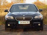 BMW 5 Series 520d M Sport DIESEL AUTOMATIC 2012/62