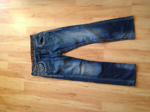 Rock revival jeans 32 Matthew *likeNew* Prince George British Columbia image 5