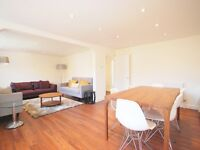 **EXQUISITE** 4 King size bedroom DUPLEX PERIOD CONVERSION next to St JOHNS WOOD High St