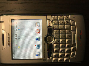 Blackberry 8830 unlocked