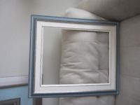 2 Solid Wood Picture Frames