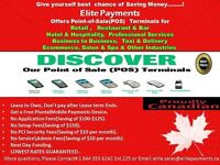 POS Terminals Sale for Travel Vacations TAXI LIMO Rideshare