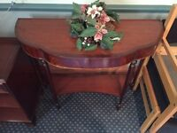 Sideboard/tables for sale
