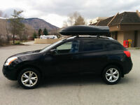 2008 Nissan Rogue SL AWD Fully Loaded (SUV, Crossover)