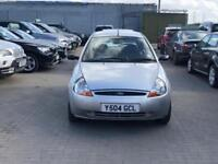 2001 Ford KA 1.3 Style 3dr