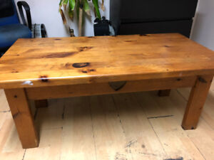 FURNITURE FRENCH COUNTRY NIGHT TABLE BY WOOD$30.0 moving sale