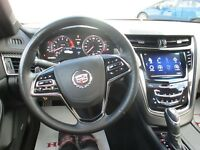 2014 Cadillac CTS 3.6L Premium Collection AWD