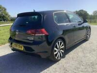 2016 Volkswagen Golf 2.0 R LINE EDITION TDI BLUEMOTION TECHNOLOGY 3d 148 BHP Hat