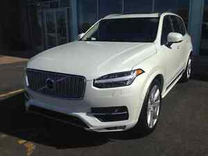 2016 Volvo XC90 T6 Inscription - FULLY LOADED, FULLY COVERED