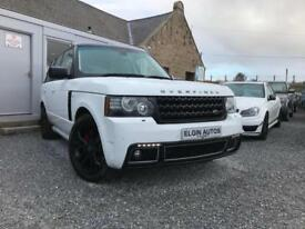 2012 (62) Land Rover Range Rover Westminster 4.4 TDV8 [ Overfinch Conversion ]