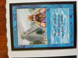 Magic the Gathering Complete Collectors Edition MTG CE