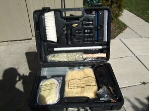 CAR CARE CLEANING KIT Belleville Belleville Area image 2