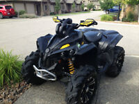 Can-Am Renegade 800X