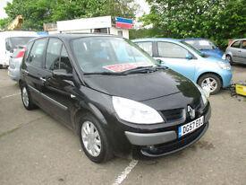2007 Renault Scenic 1.5dCi ( 86bhp ) Dynamique