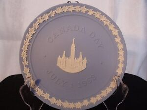 wedgwood Constitution Mug and Canada Day Plate London Ontario image 7